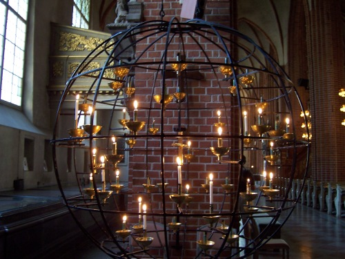 The Cathedral - Stockholm, Sweden