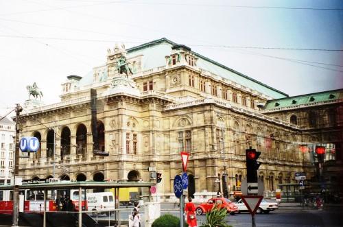 State Opera House - Vienna, Austria