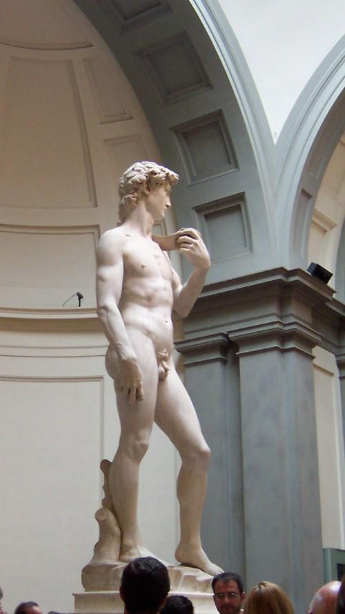 David - Florence, Italy