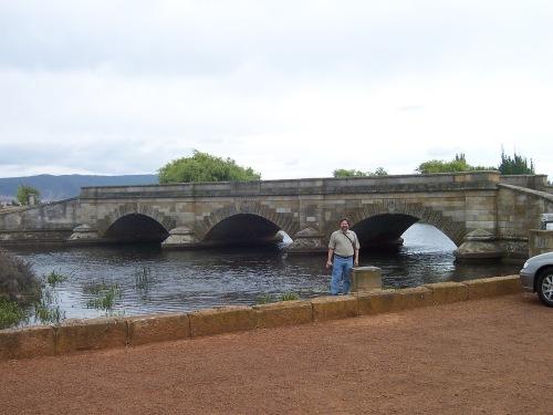 Ross Bridge - Ross, Tasmania