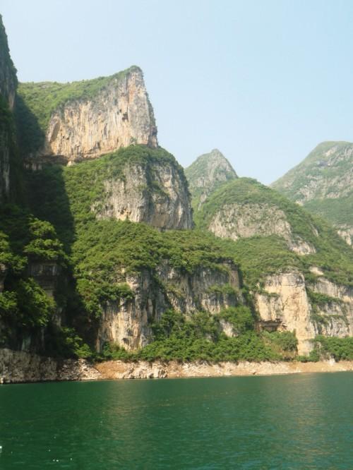 Qinling Mountains - Chongqing, China