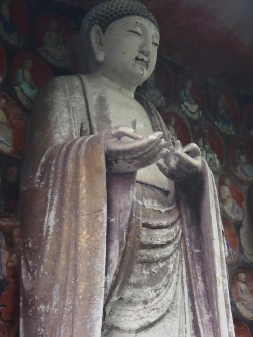 Vairocana Bodhisattva