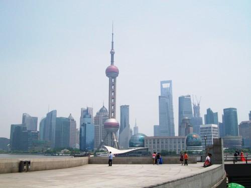 Pudong - Shanghai, China