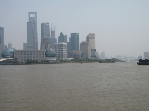 Pudong - Shanghai, China