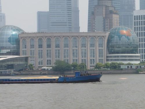 Shanghai Convention Center