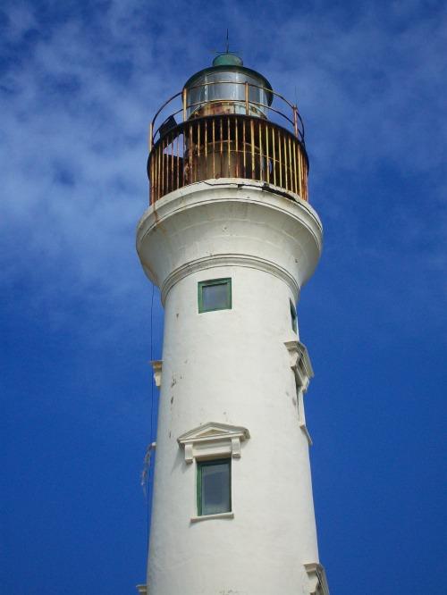 Lighthouse - Oranjestad, Aruba