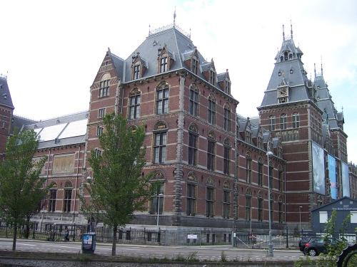 Rijksmuseum - Amsterdam
