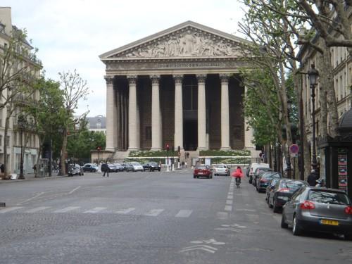 La Madeleine - Paris, France