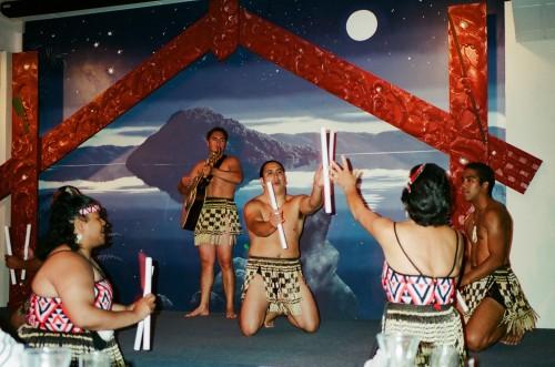 Matariki Hangi and Concert - Rotorua, New Zealand