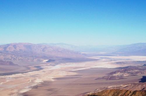 View from Dante's Peak