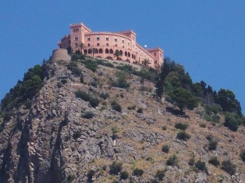 Utveggio Castlel - Palermo, Sicily
