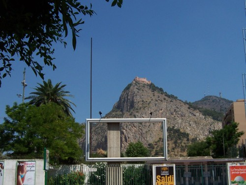 Utveggio Castle