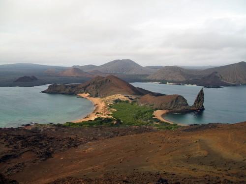 Bartolome - Galapagos Islands