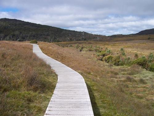 Cradle Mountain NP, Tasmania