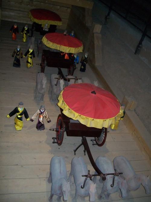 Xi'an Han Tomb