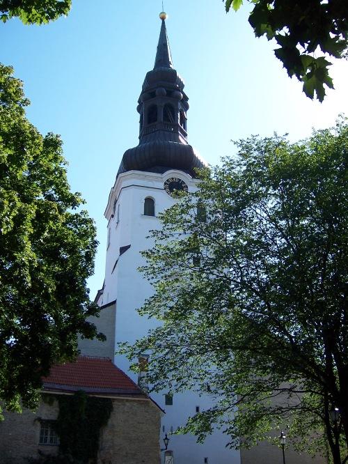 Toomkirik (Dome Church) - Tallinn, Estonia