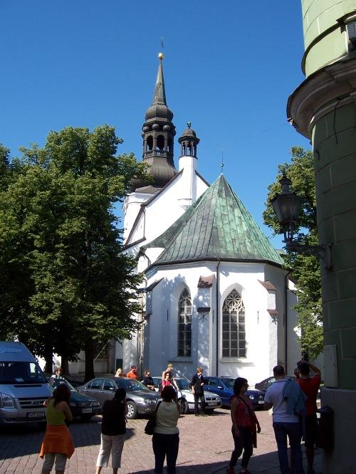 Toomkirik (Dome Church)