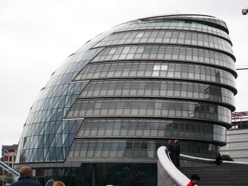 London City Hall - London, England