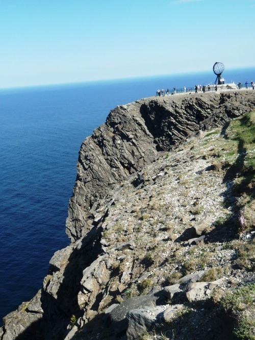 Nordkapp (North Cape) - Norway
