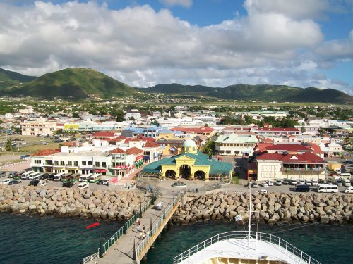 St Kitts