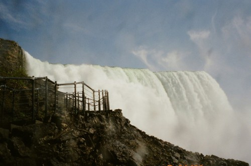 Niagara Falls‎ - New York