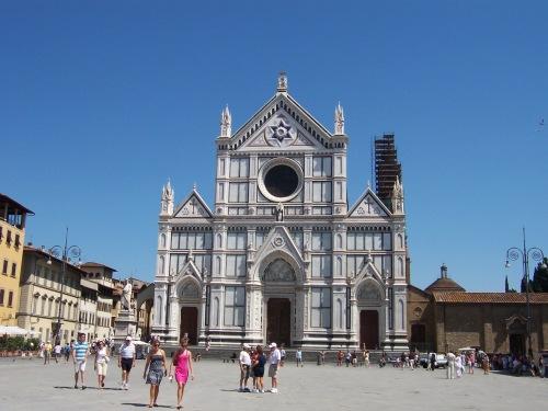 Santa Croce - Florence