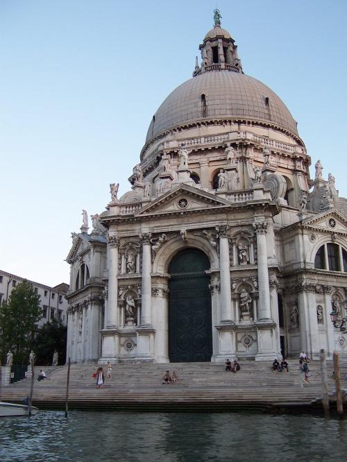 St. Maria della Salute - Venice