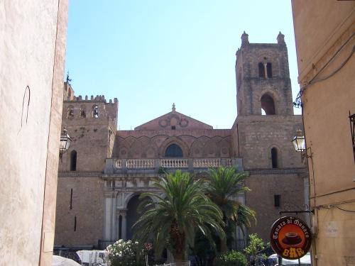 Monreale - Palermo