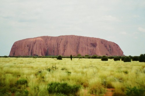 Uluru (Ayers Rock) - Australia