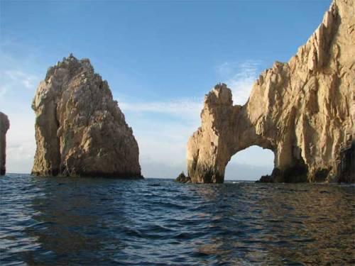 Cabo Arch - Cabo San Lucas, Mexico