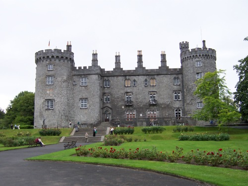 Kilkenny Castle - Ireland