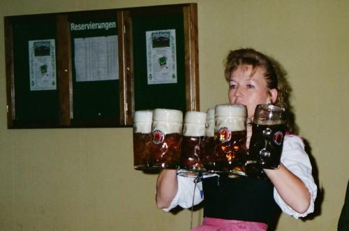 Big Beers - Oktoberfest Munich