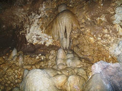 Harrison's Cave - Barbados
