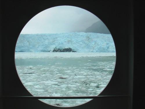 Chilean Glacier