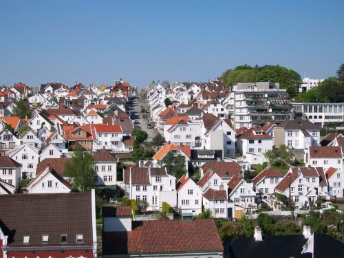 Community - Stavanger. Norway