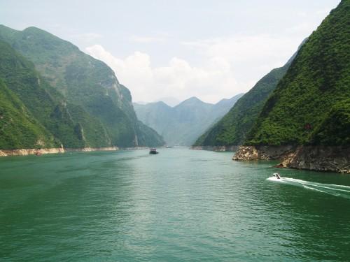 Yangtze River 169