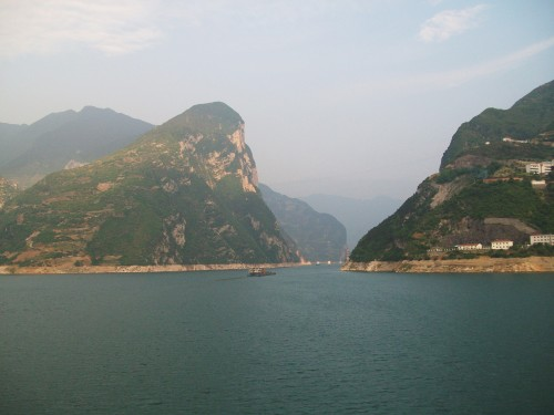 Yangtze River 199