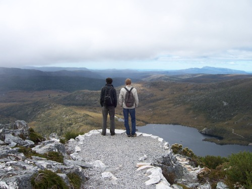Marion's Lookout - Cradle Mountain NP, Tasmania